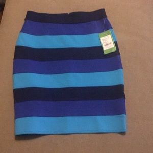 NWT Lilly Pulitzer Pencil Skirt